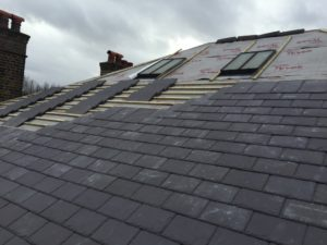 roof tiles from dorking roofing