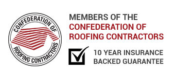 Confederation of Roofing Contractors Surrey