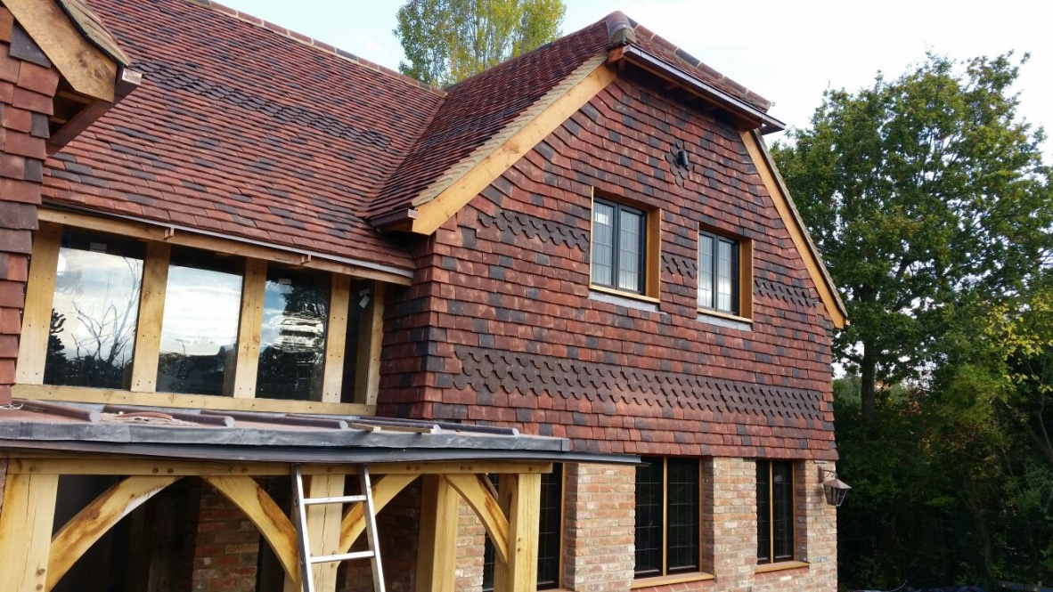 About Us Dorking Roofing Ltd